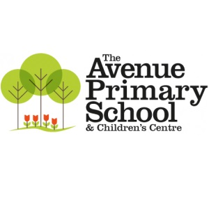 the avenue primary school logo