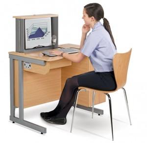 SchoolCare Smart Desk 800