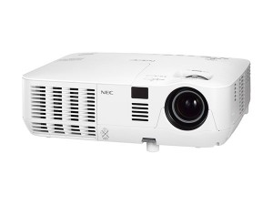 NEC V260X 3D Capable Projector