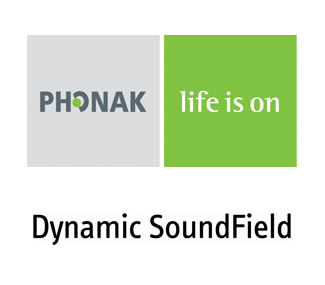 Phonak Dynamic SoundField System