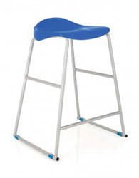 ICT Classroom Furniture - Standard Stool