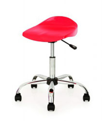 ICT Classroom Furniture - Swivel Stool