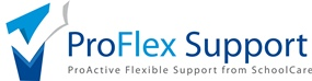Proflex Support Logo