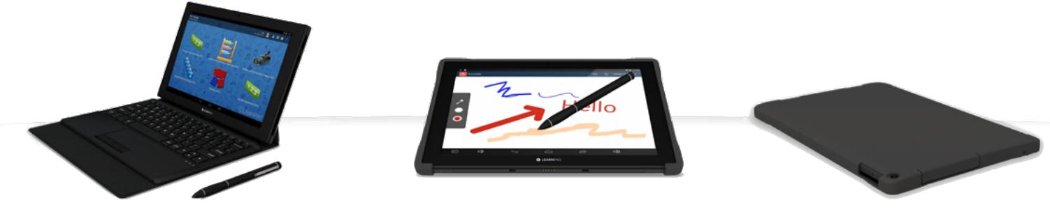 LearnPad Workbook
