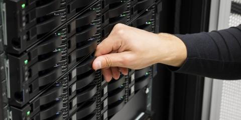 Server Reload