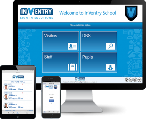 Visitor Management Systems For Schools