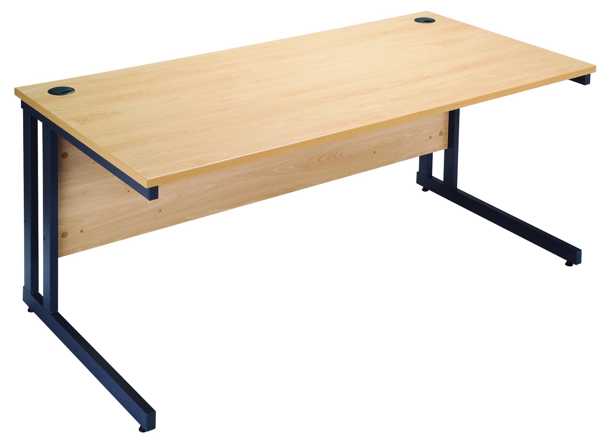 Standard ICT Suite Desk