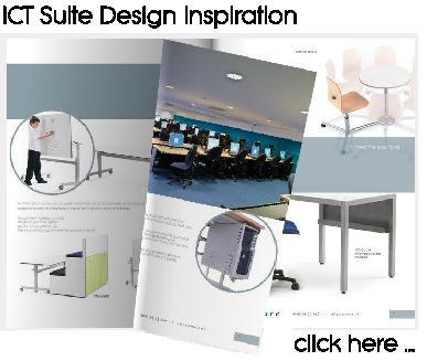ICT Suite Design and Installation