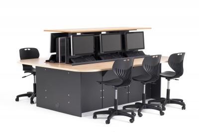 ICT Suite Desk