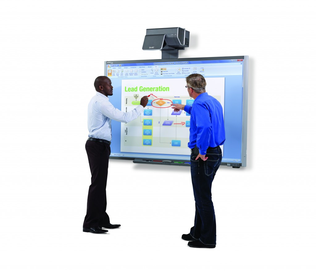 SMART Interactive Whiteboard for Schools