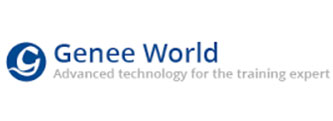 Genee World logo