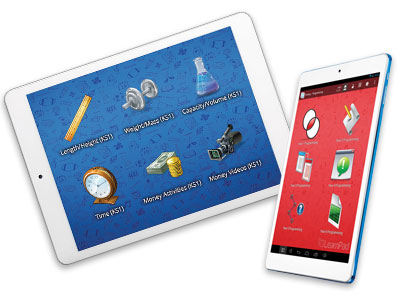 Learnpad - Tablets for Education