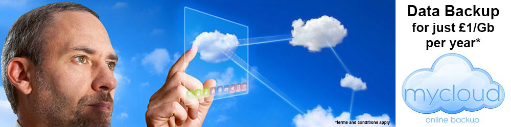 Off Site Data Backup for Schools and Education.